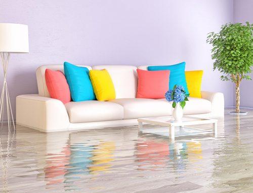 Ce faci in caz de inundatie