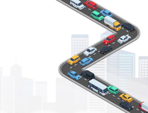 Atent în trafic. O campanie de educație și prevenție rutieră.