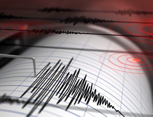Romanii se tem cel mai mult de cutremure si inundatii
