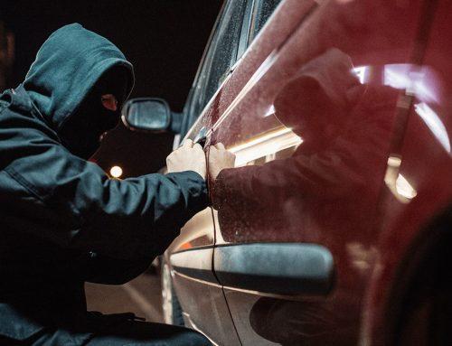 Ti-a fost furata masina in concediu? Afla aici ce trebuie sa faci daca ai asigurare CASCO