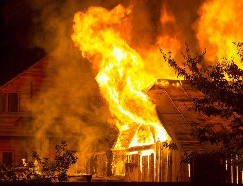 Locuinta ta a fost afectata de un incendiu din vecinatate? Vezi aici daca pagubele sunt acoperite de polita ta de asigurare facultativa