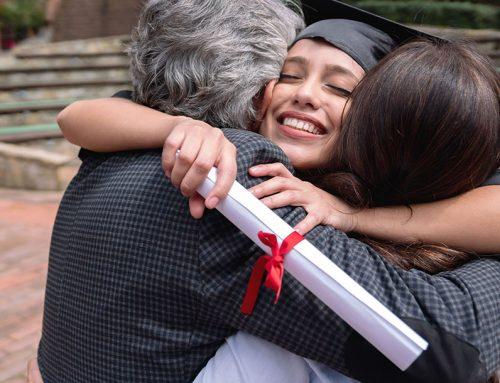 Cum iti poti ajuta copilul sa studieze la o facultate buna?